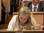 Казахстанским школьникам дали шанс пересдать ЕНТ