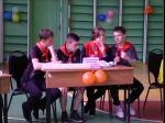 Североказахстанская молодежь выступает против курения