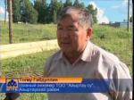 """Т450 млн на новые теплосети выделили в Айыртауском р-не по программе """"Нурлы жол"""""""