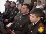В Петропавловске впервые прошел областной фестиваль казачьей культуры