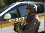 Разбойное нападение на букмекерский центр произошло в Петропавловске