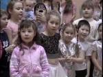 """""""Көктем"""" балалар-жасөспірімдер клубының тәрбиеленушілері """"В гостях у Маши"""" ертігісін ұсынды"""