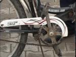 Более 40 североказахстанцев с начала года лишились своих велосипедов