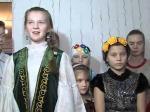 Подарок от Президента РК получили воспитанники детской деревни