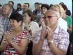 Врач - Бейбит Мустафина сегодня отмечает свой юбилей - 70 лет