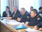 Меры борьбы с кражами обсудили на областном селекторном совещании в СКО