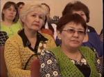 Программную статью Н.Назарбаева обсудили в Аккайынском районе