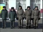 20 лет Военному институту Национальной гвардии Казахстана