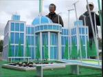 Есіл ауданының тұрғындары Астана күнін ерекше атап өтті