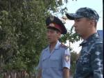 Петропавлда полицейлер саяжайларда рейд өткізді