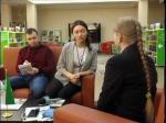 Золотую медаль из Актау привезла студентка НИШ Юлия Лагуткина
