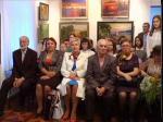 В областном музее искусств открылись сразу две выставки