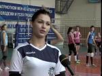 """Волейбольный клуб """"Куаныш"""" готовится к новому сезону"""
