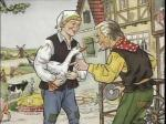 Выставка, посвященная творчеству братьев Гримм, открылась в Петропавловске