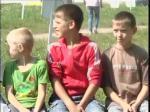 """Прокуроры провели праздник в лагере """"Орленок"""""""