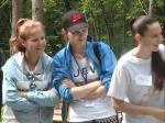 """Благотворительный нон-стоп марафон """"Я - милосердие"""" стартовал в Петропавловске"""