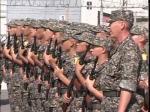 Порядка 750 североказахстанцев отправятся до конца года в армию