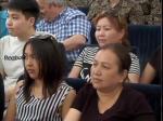 Фестиваль киргизской культуры прошел в Петропавловске