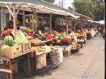 На рынках Петропавловска плодоовощную продукцию на нитраты проверяют эксперты