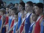 Открытый чемпионат по греко-римской борьбе прошел в СК