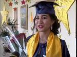 В Назарбаев интеллектуальной школе прошел первый выпускной