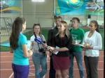 Серебро на Чемпионате Азии завоевала легкоатлетка Ирина Эктова