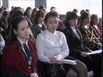 Депутаты, преподаватели и студенты СКО обсуждали новое послание Президента