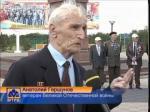 День всенародной памяти жертв ВОВ отметили в Петропавловске