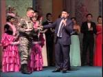 Лучших актеров выбрали в казахском музыкально-драматическом театре в СКО
