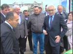 Благоустройство Петропавловска на контроле главы региона
