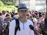 C 10 июня павильоны «ЭКСПО-2017» посетили около миллиона человек